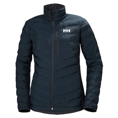 W HP HYBRID INSULATOR JACKET