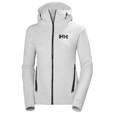 W HP OCEAN SWT JACKET