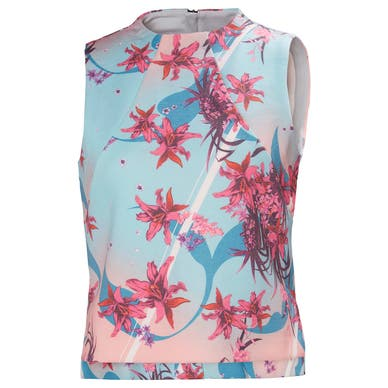 W HP OCEAN SLEEVELESS TOP