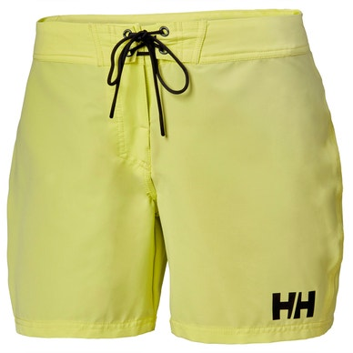 W HP BOARD SHORT 6""