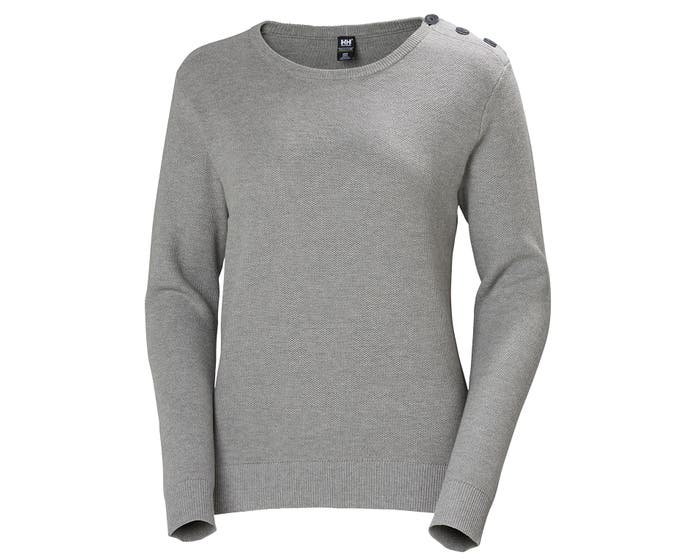 W SKAGEN SWEATER