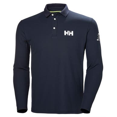 HP SHORE LS POLO