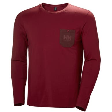 FJORD LONG SLEEVE