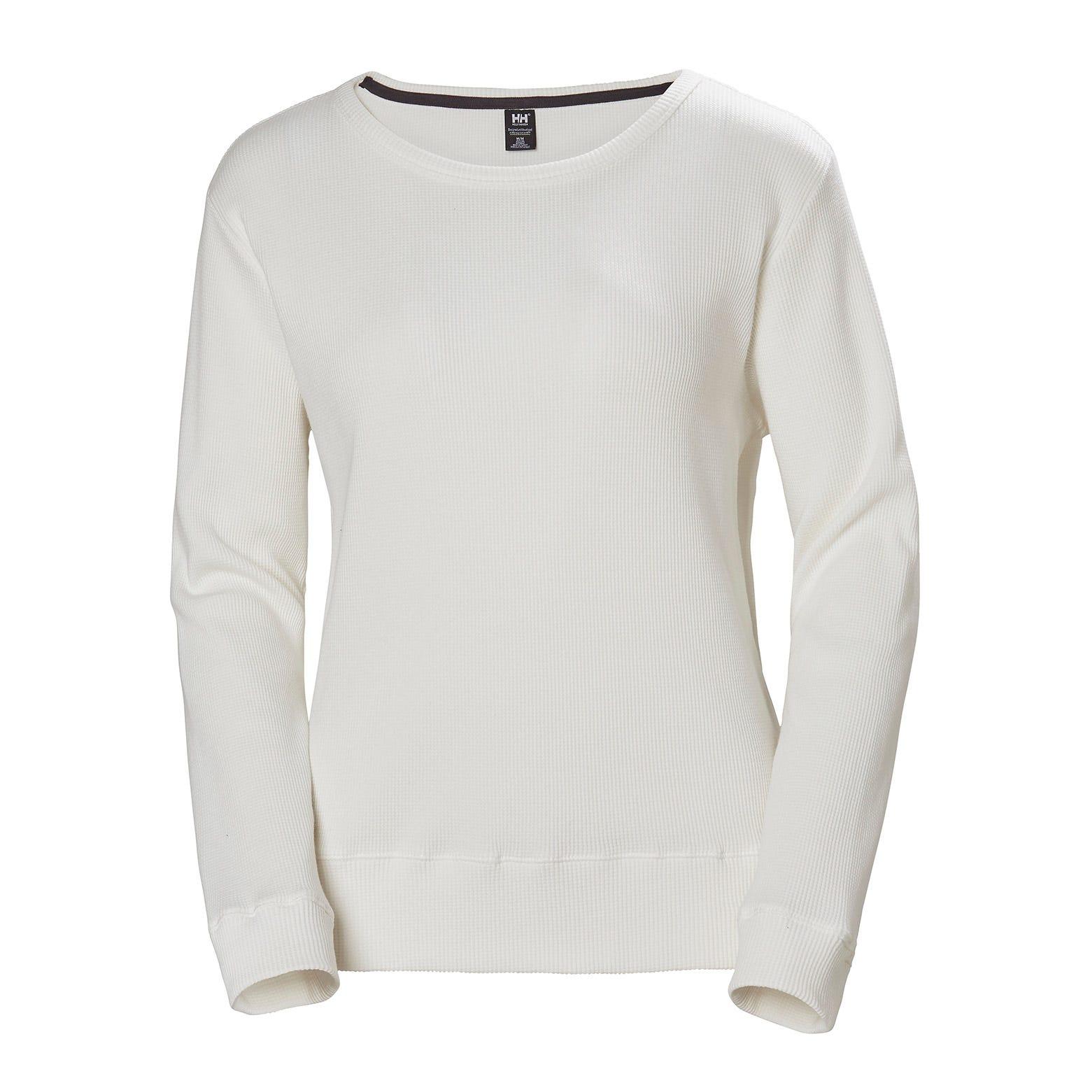 Helly Hansen Damen Skagen Knit Sweatshirt