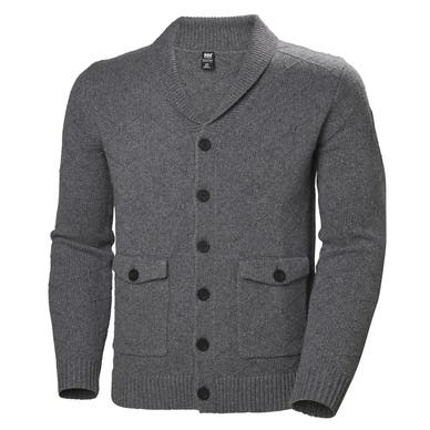 SKAGEN KNIT JACKET