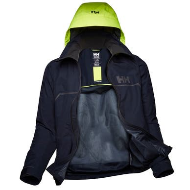 HP FOIL LIGHT JACKET