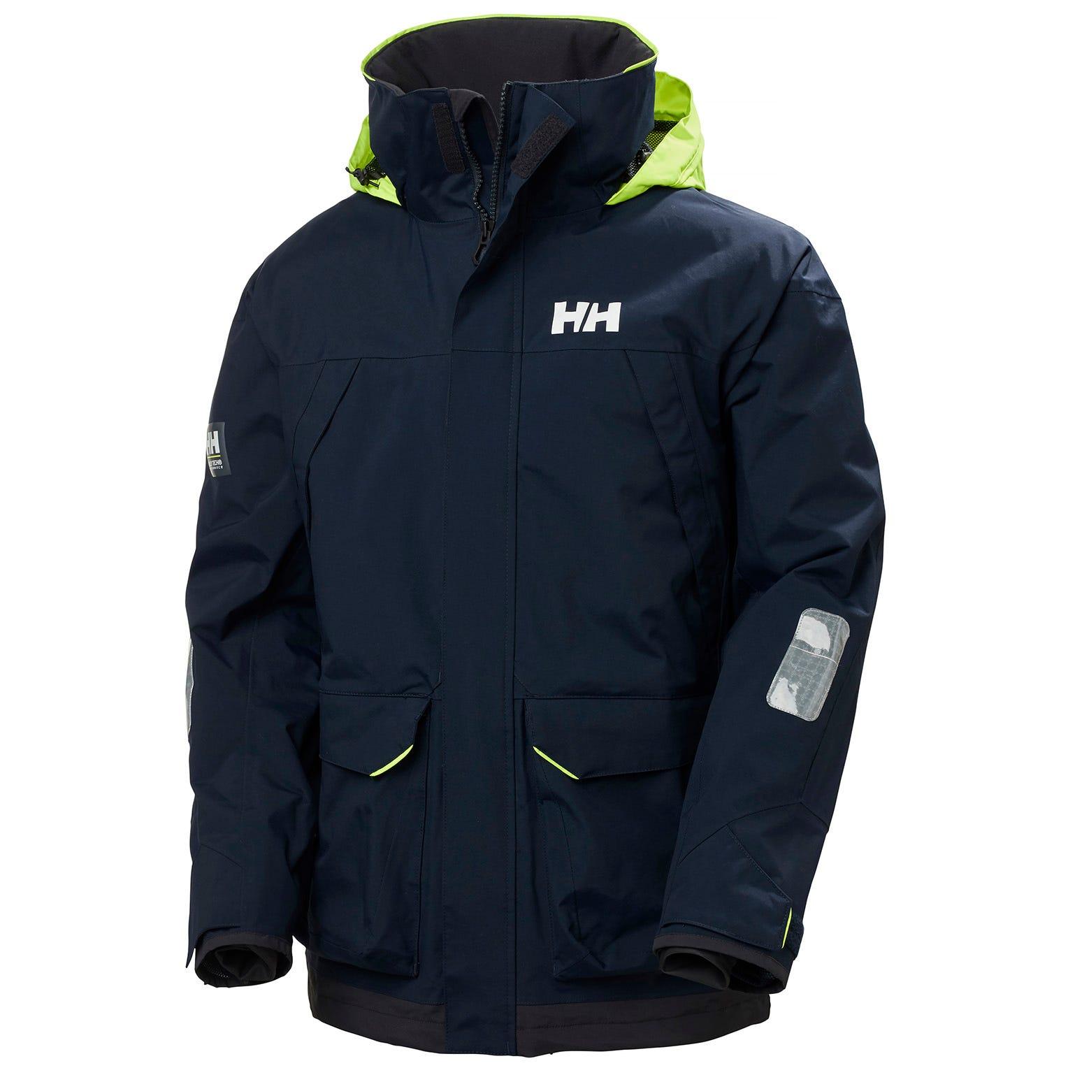 Jakke W Pier Jacket 3.0