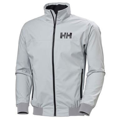 HP CODE ZERO WIND JACKET