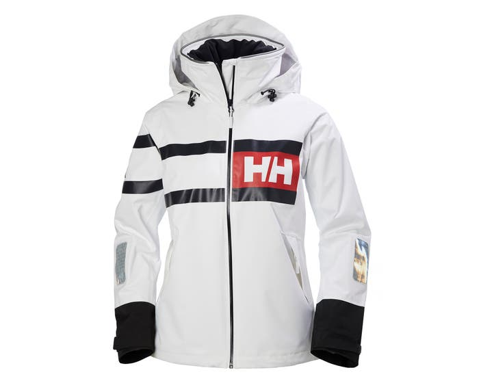 W SALT POWER JACKET