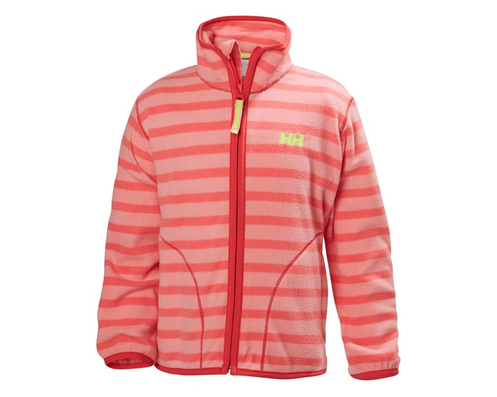 K SHELTER FLEECE JACKET