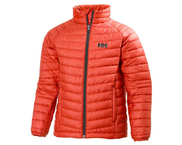 JR JUELL INSULATOR JACKET