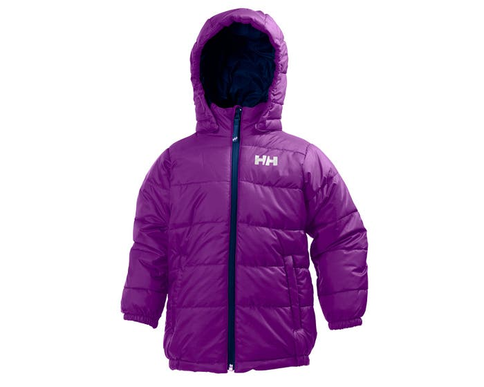 K ARCTIC PUFFY JACKET