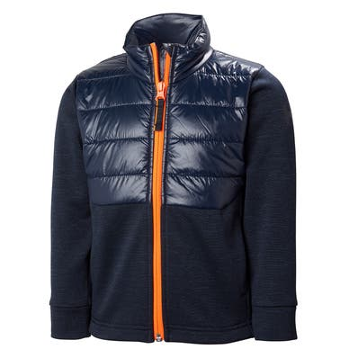 K BOUNDARY FLEECE JACKET
