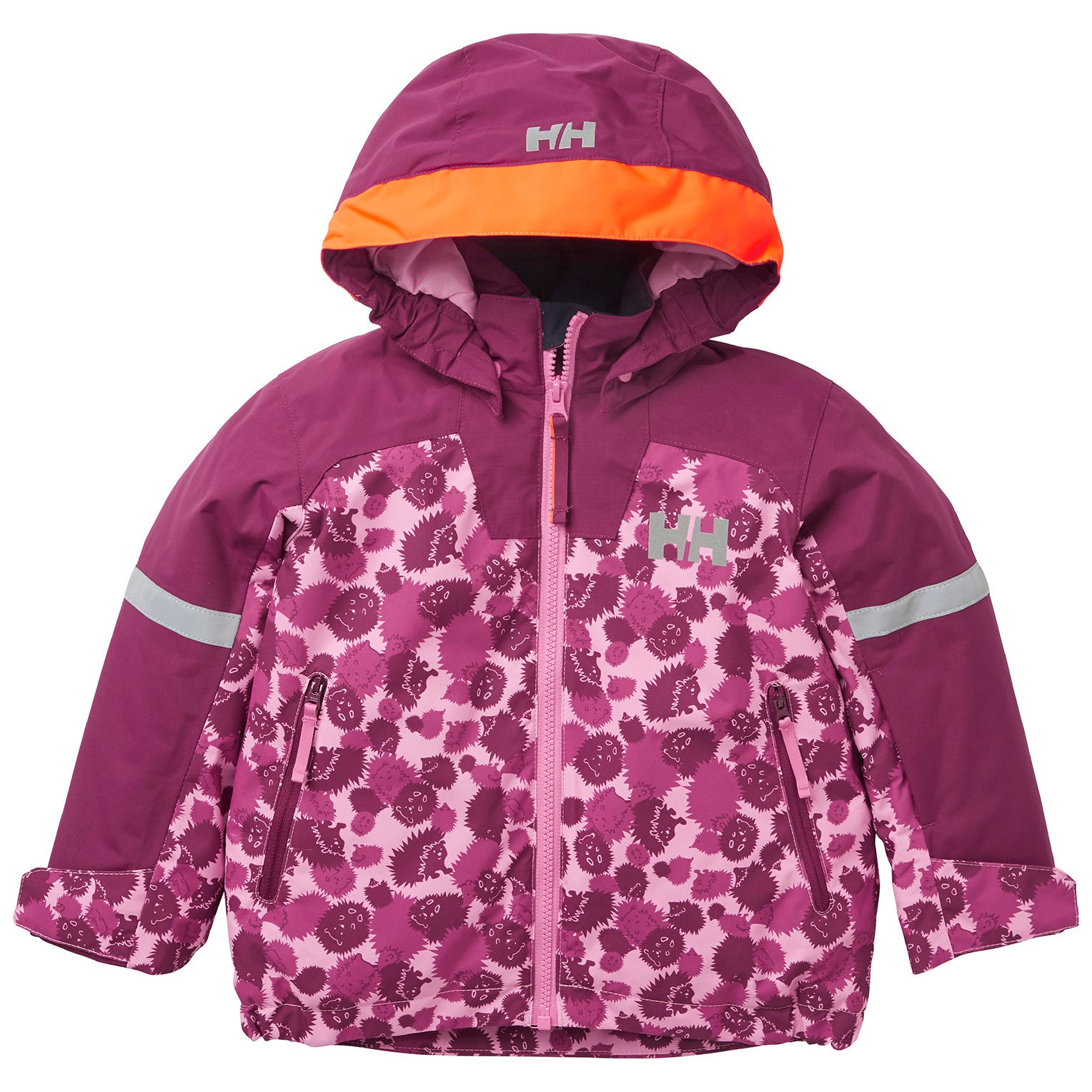 Helly-Hansen Kids /& Baby Legend Waterproof Breathable Fully Insulated Ski Jacket