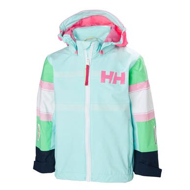 K SALT COAST JACKET