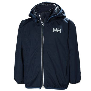 K HELIUM PACKABLE JACKET