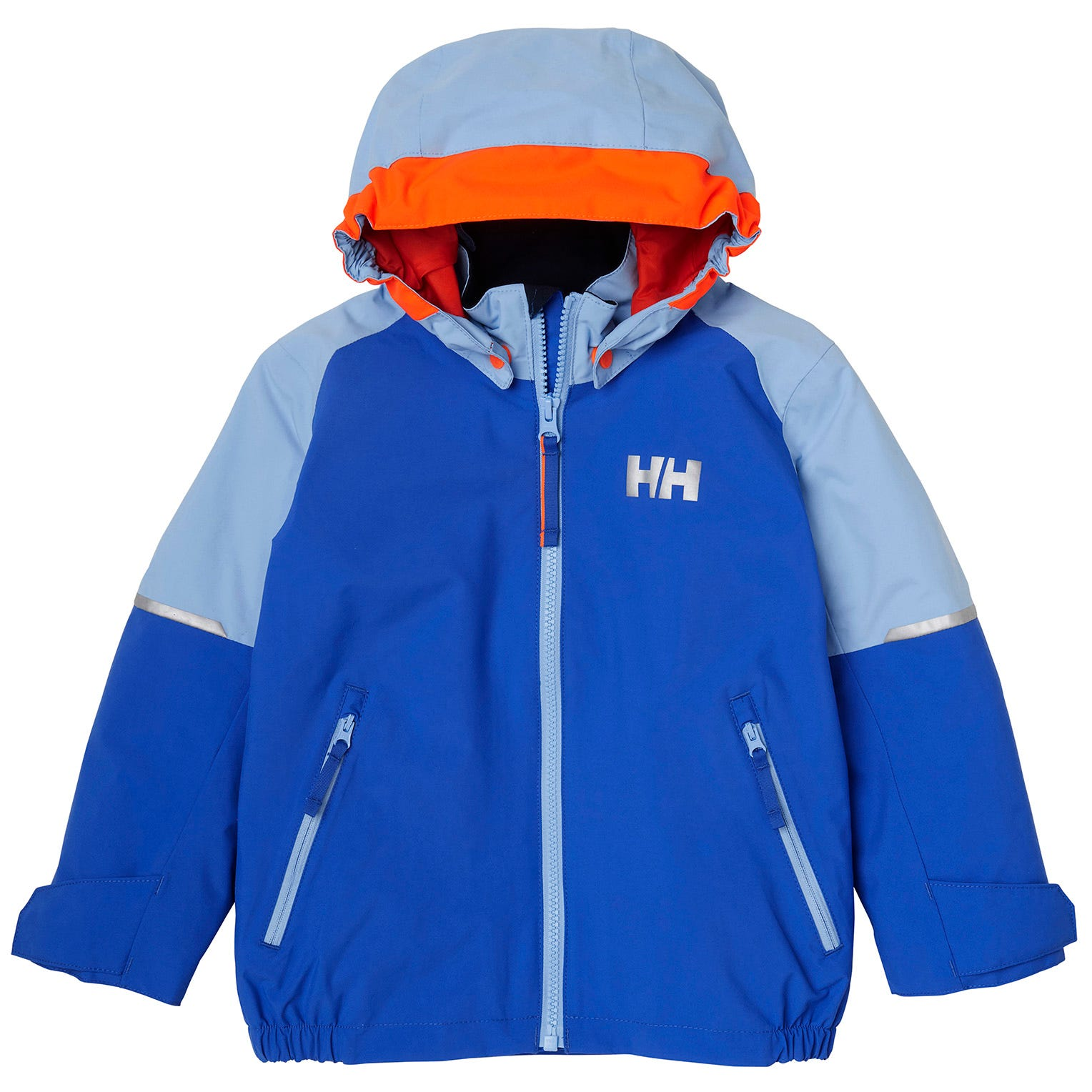 Details about  /Kids Helly Hansen Vilde Parka Waterproof Warm Jacket