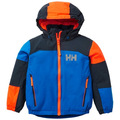 K RIDER 2 INSULATED JACKET