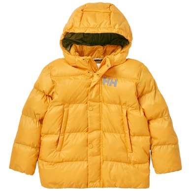K VIKA PUFFY JACKET