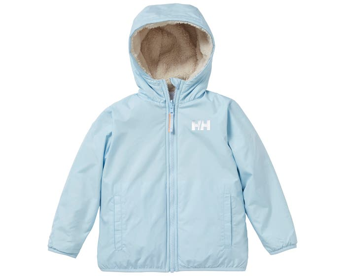 K CHAMP REVERSIBLE JACKET