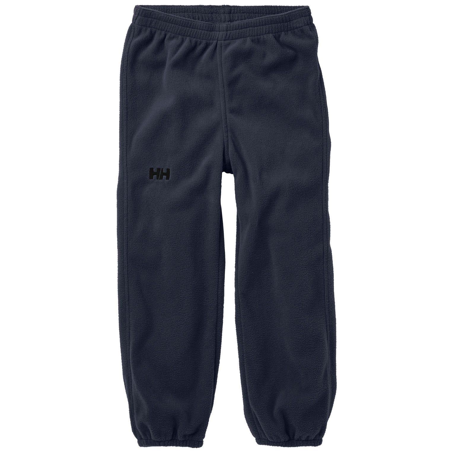 Helly Hansen K Daybreaker Kids Outdoor Fleece Jacket