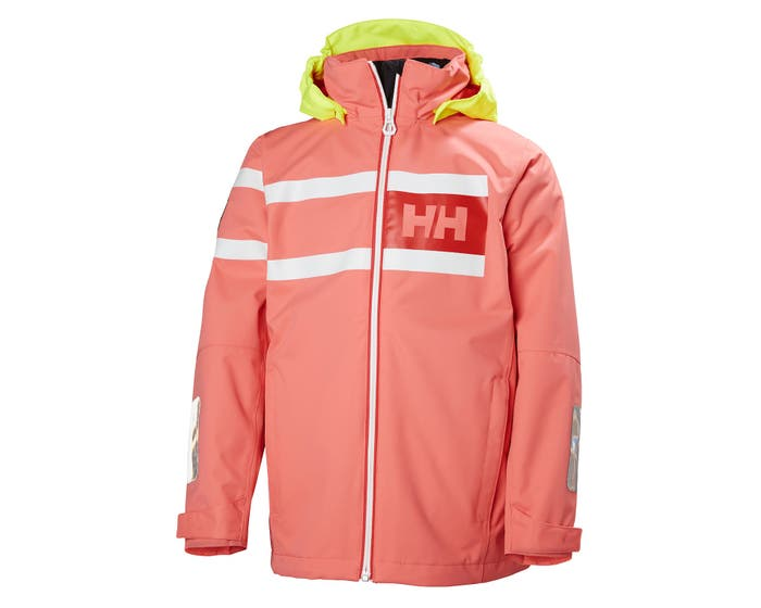 JR SALT POWER JACKET