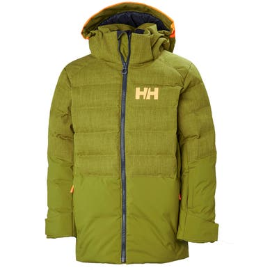 JR NORTH DOWN JACKET