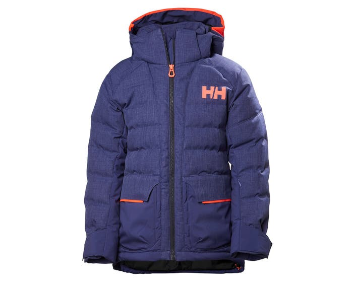 JR LEAH DOWN JACKET