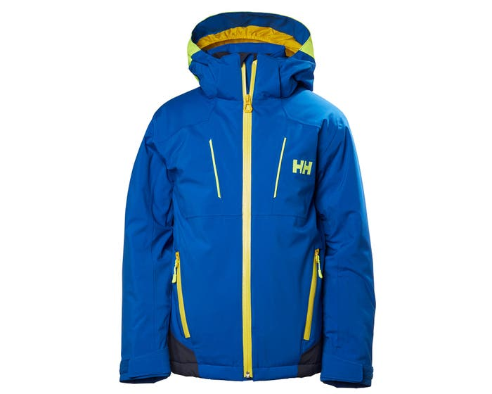 JR BOUNDARY JACKET
