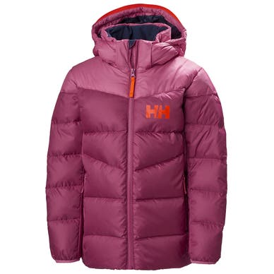 JR ISFJORD DOWN MIX JACKET