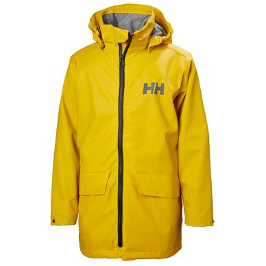 JR SKUDENES PU JACKET