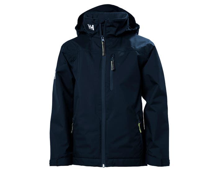 JR CREW MIDLAYER JACKET