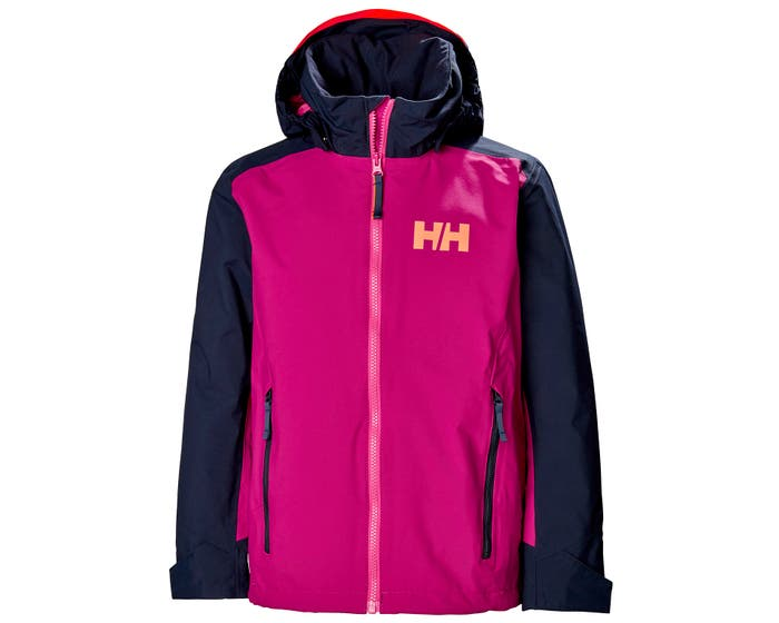 JR RIDGE JACKET
