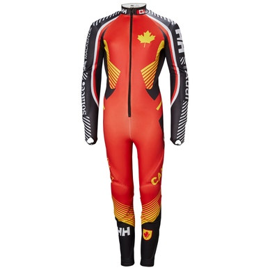 JR SPEED SUIT GS
