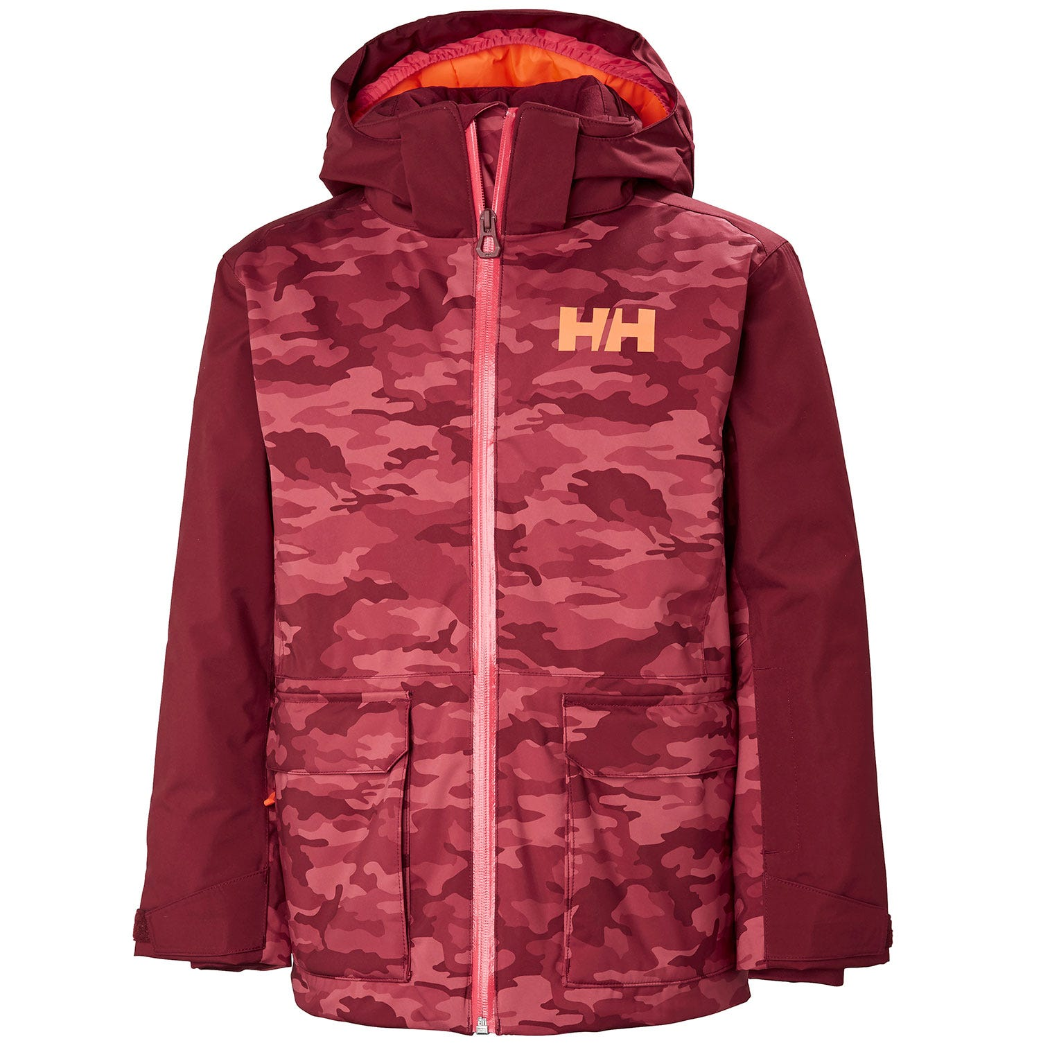 00108fe14 JR SKYHIGH JACKET