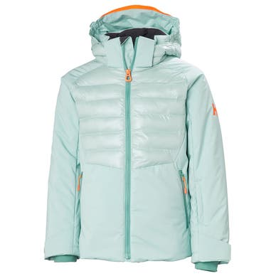 JR SNOWSTAR JACKET