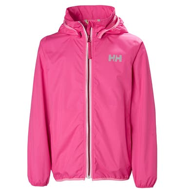 JR HELIUM PACKABLE JACKET
