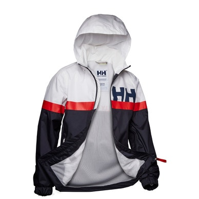 JR ACTIVE RAIN JACKET