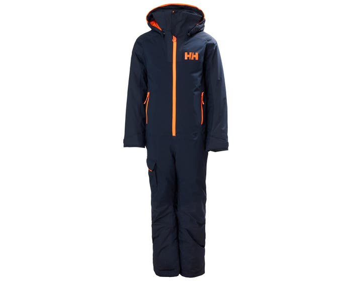 JR FLY HIGH INS SKI SUIT