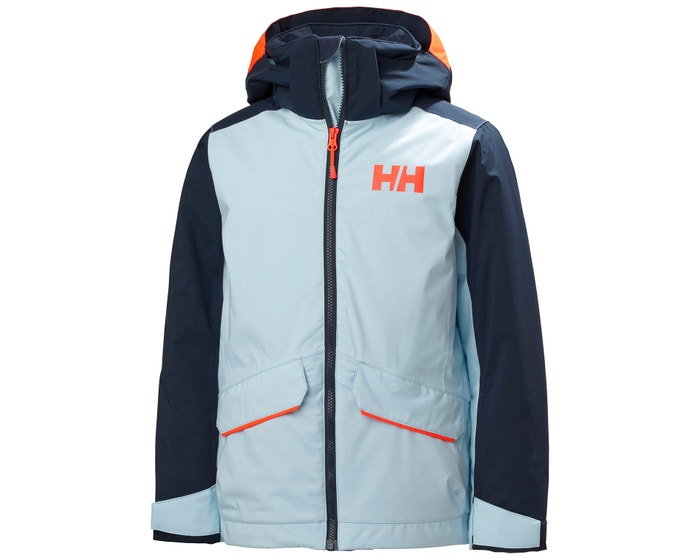 JR SNOWANGEL JACKET