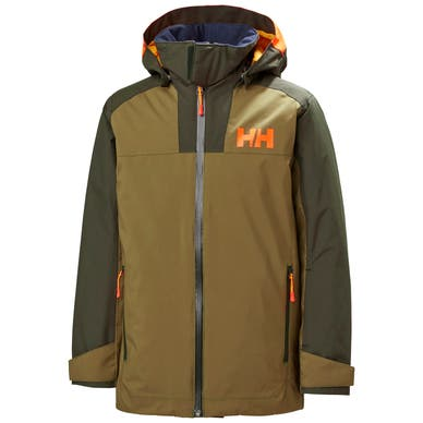 JR TERRAIN JACKET