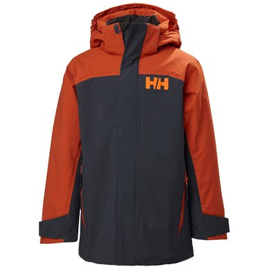 JR LEVEL JACKET