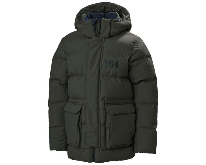 JR URBAN PUFFY PARKA