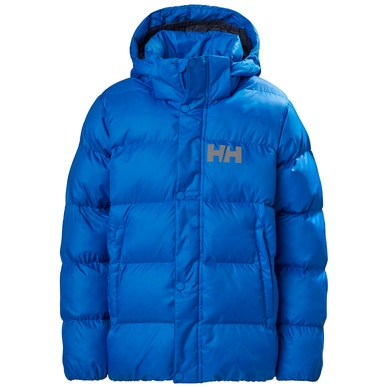 JR RADICAL PUFFY JACKET