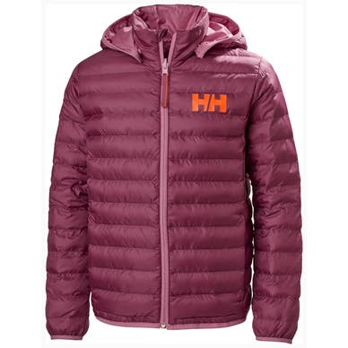 JR INFINITY INSULATOR JACKET