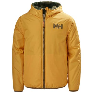 JR CHAMP REVERISBLE JACKET