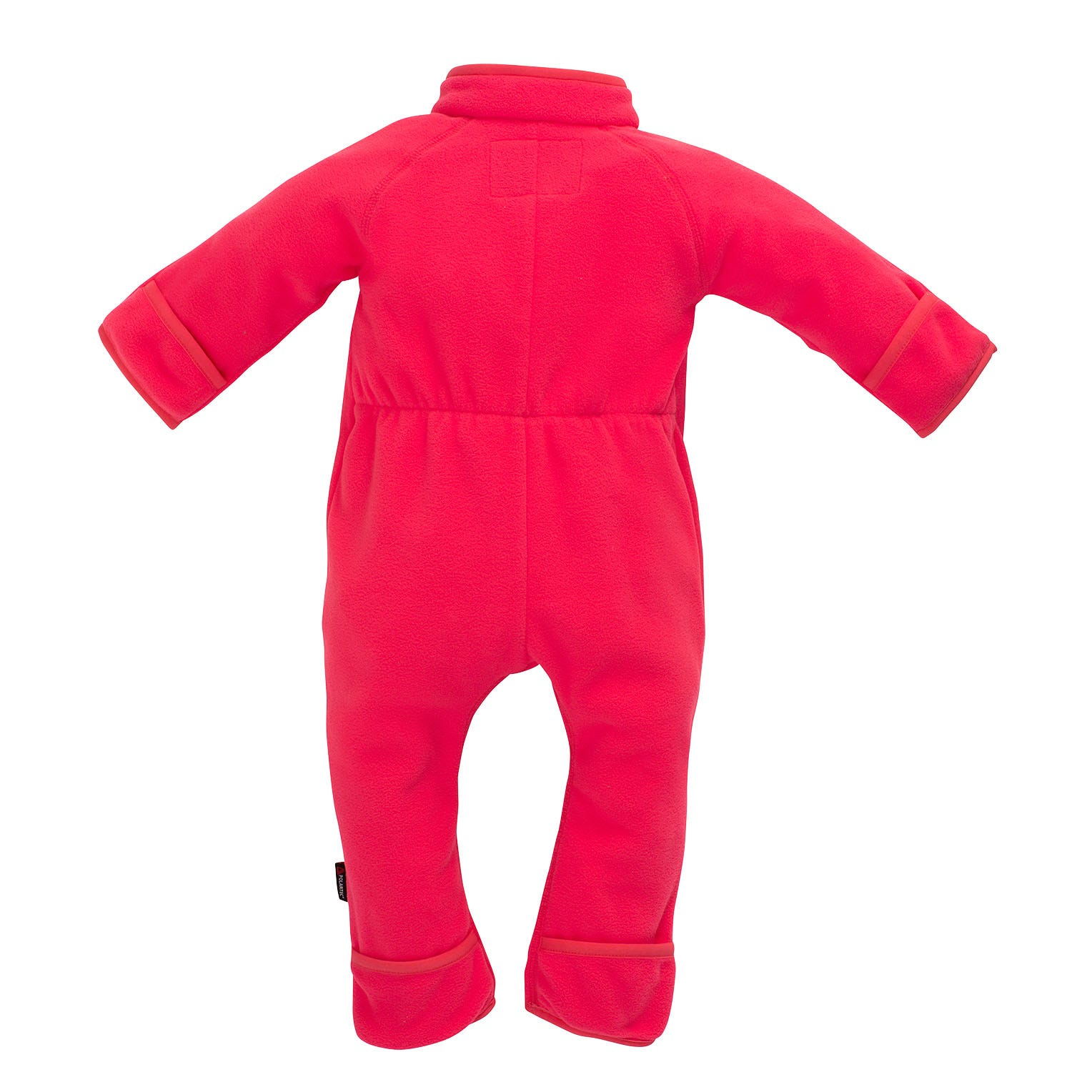 cf3633a8a BABY LEGACY FLEECE SUIT