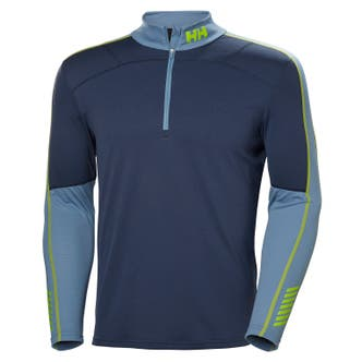 HH LIFA ACTIVE 1/2 ZIP