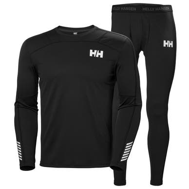 HH LIFA ACTIVE SET
