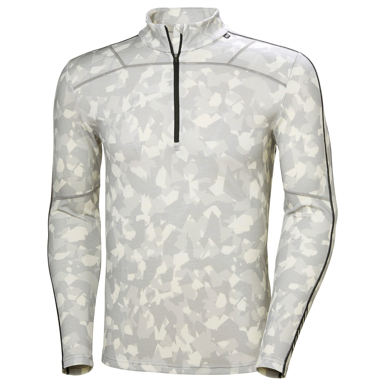 Helly Hansen Mens LIFA Merino 1//2 Zip Long Sleeves Baselayer Longsleeve T-Shirt
